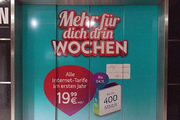 Digitaldruck Harisch Werbetechnik